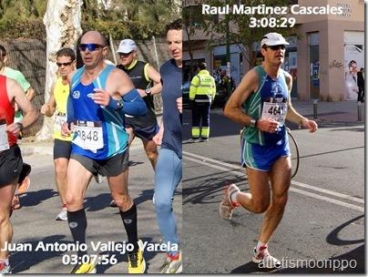 Vallejo y Raul