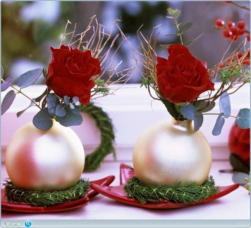 thumb76236315 Фото   Новогодние украшения! Украшаем дом к Новому году.