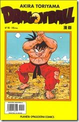 P00079 - Dragon Ball -  - por ZzZz