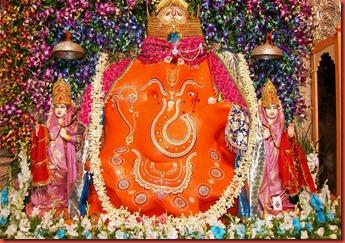 Khajrana Ganeshji