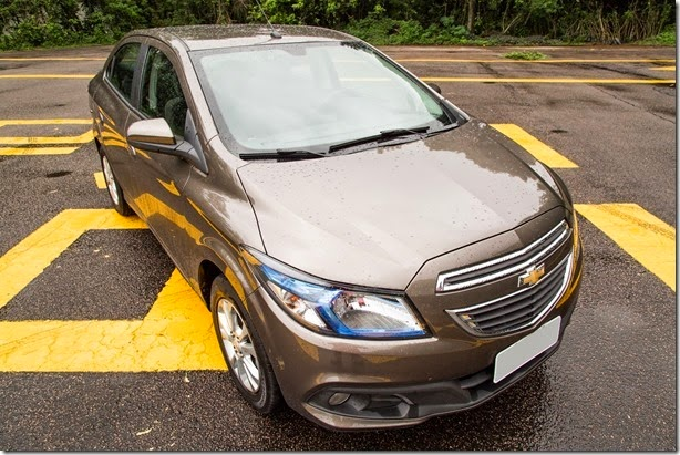 Chevrolet Prisma LTZ AT6 2014 (10)