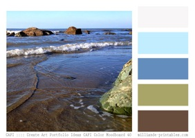 Free printable color palettes color moodbard combos 40 capi milliande