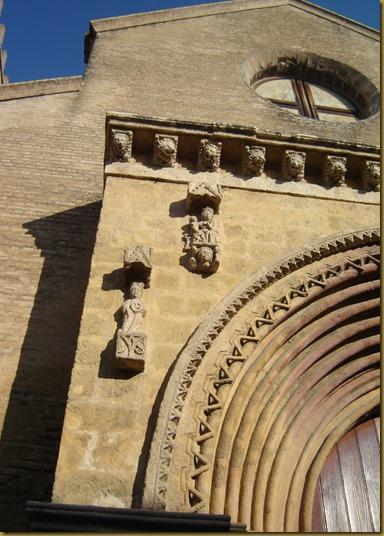 Sevilla Santa Marina occidental