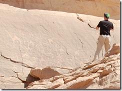 Oporrak 2011 - Jordania ,-  Wadi Rum, 22 de Septiembre  86