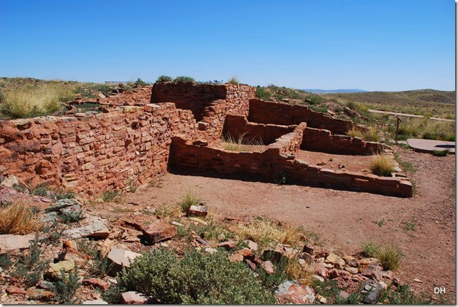 04-29-14 A Homolovi Ruins State Park (41)