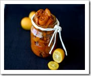 KUMQUATS PICKLE