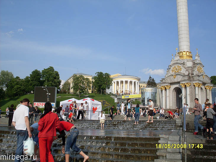 Фотографии. 2008. Киев - 78