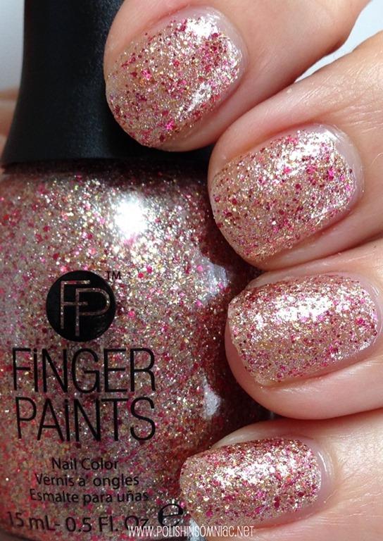 FingerPaints Stardust Blush