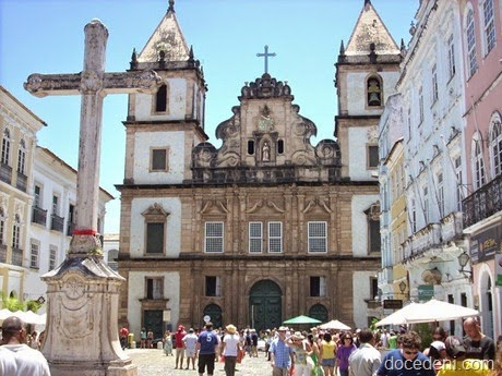 Igreja São Francisco Xavier