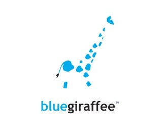 bluegiraffee