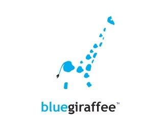 bluegiraffee