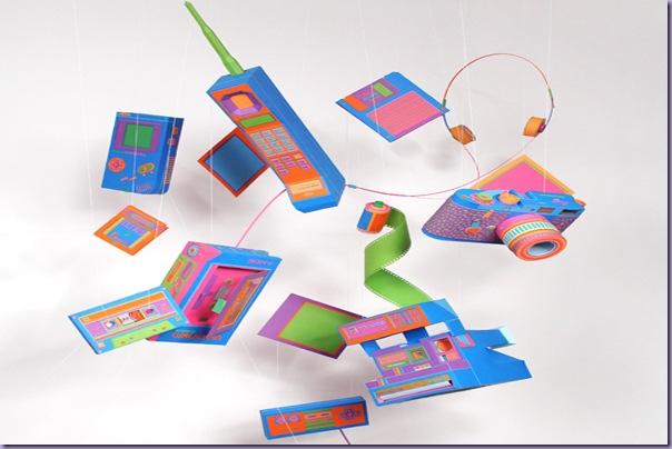 Arte-Recortes-Papel-Eletrônicos