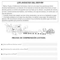 LOS JUGUETES DEL DESVÁN