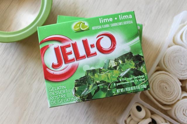 Jell-O #spon