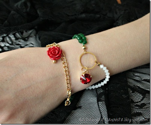 Roma bracciale
