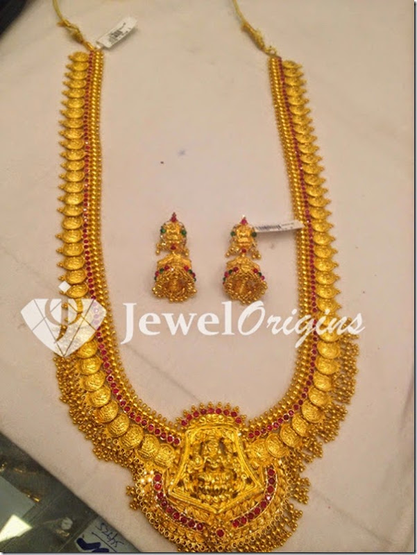 jewelorigins.com-Indian Designer Gold and Diamond Jewellery,Indian ...