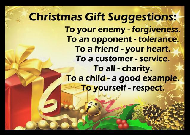 christmas inspirational quotes - Quotes links