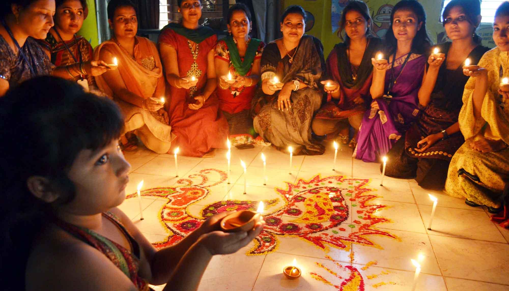 Top 10 Most Popular Hindu Festivals Celebrated in India