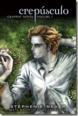 crepusculo grafic novel