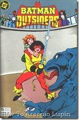 P00010 - Batman y los Outsiders #18