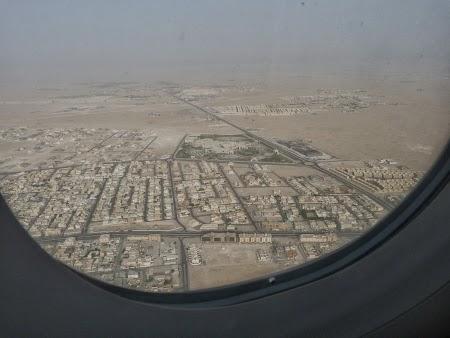 Aterizarea la Doha