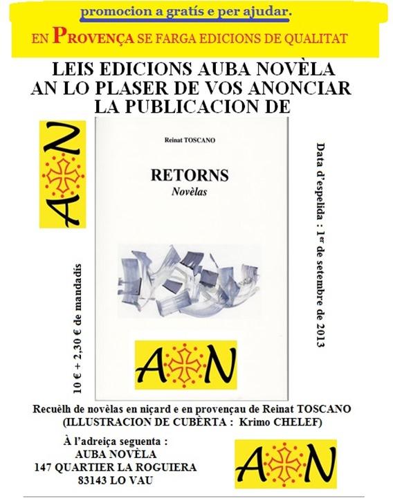 promocion libre en provençau