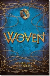 WovenCover