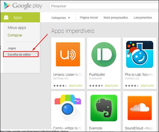 Lista dos apps para o Android que você precisa ter em seu Smartphone  - Visual Dicas