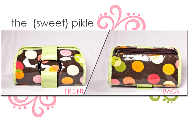 sweet pikle front and back