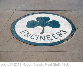 'Engineers' photo (c) 2011, Rough Tough, Real Stuff - license: http://creativecommons.org/licenses/by-sa/2.0/
