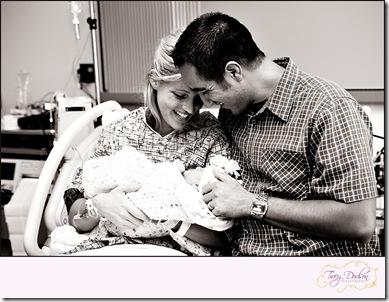 Noelle Nunez Birth   858VANILLA