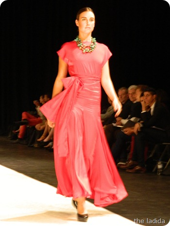 Vanessa Burton - AGFW Fashion Show 2012 (3)
