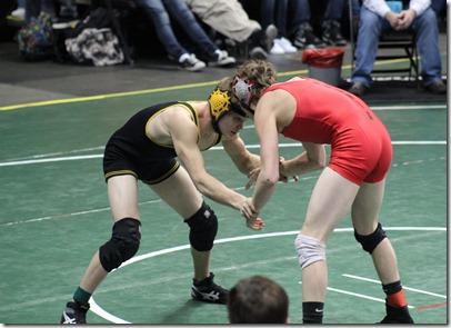 wrestling 130a