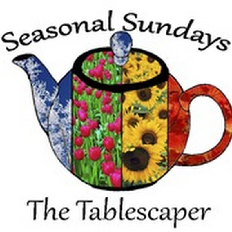 Seasonal Sundays # 107 – Fourth of July