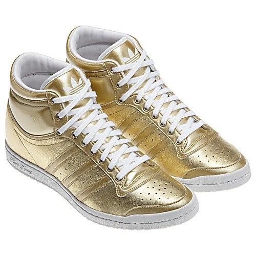 Adidas Dorados Para Mujer pisocompartido-madrid.es a5f60e389a6b3