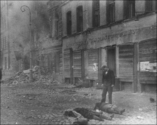 4-Блокада Ленинграда 1942