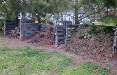 mulch piles (2)