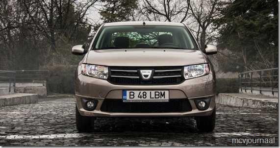 Dacia Logan Sedan 2013 02