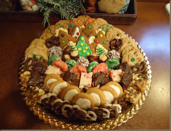 Cookies from aldrichs