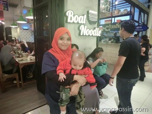 Boat Noodle Sedap