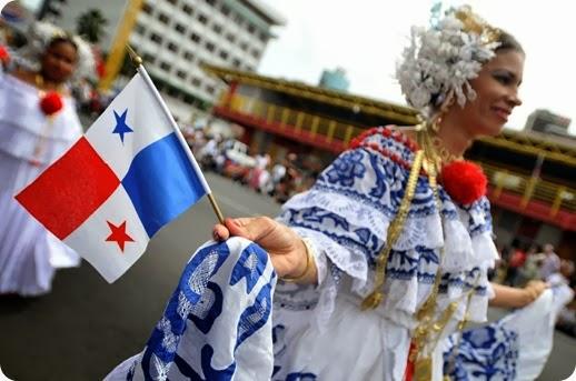sobernía nacional panamá día