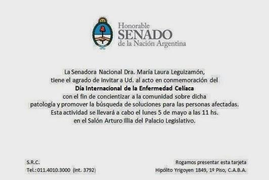 celiaco argentina