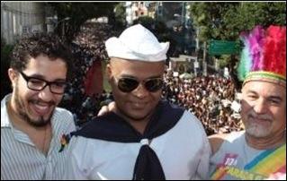 Parada Gay Salvador 2011 02