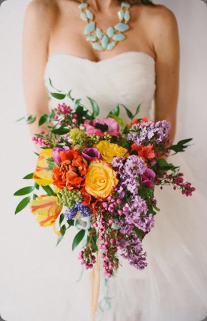 colorful bouquets mint_gold_paigejones.co_031$!400x paige jones photo and gertie maes