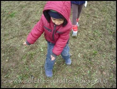 I bambini delle classi 1° della Scuola Primaria di Padulle piantano il grano! (17)