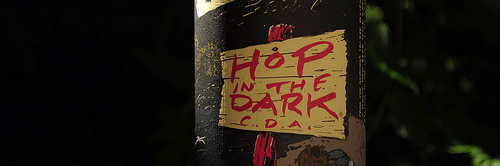 image of Deschutes Hop in the Dark courtesy of our Flickr page