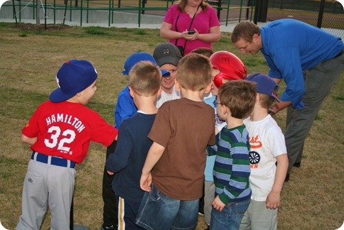 First TeeBall Practice 048
