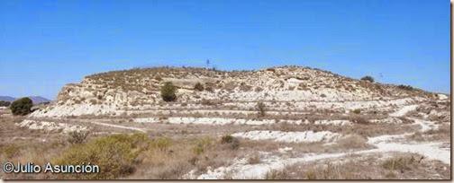 Cerro de El Chorrillo - yacimiento ibérico