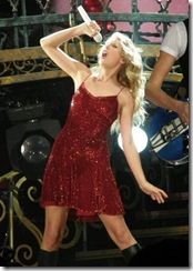 Taylor Swift's Tacoma show 1