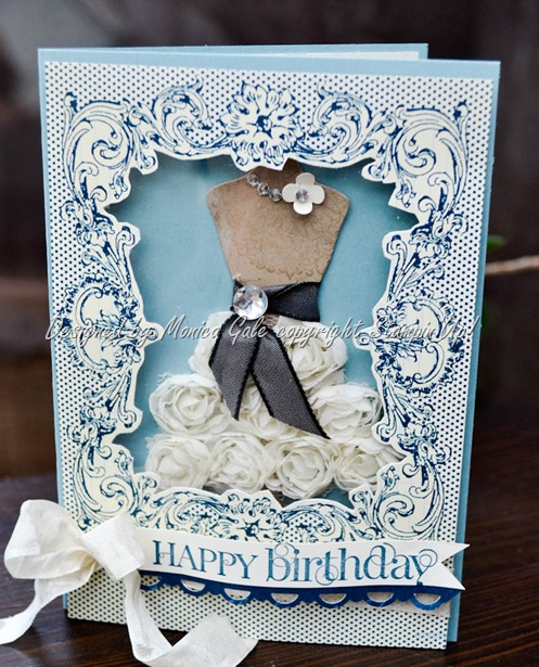 alison's card